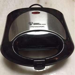 Pensonic 2 Slice Toaster PST- 940S