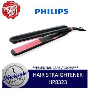 PHILIPS HP8323 HAIR STRAIGHTENER