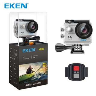 Action Cam Eken H9r