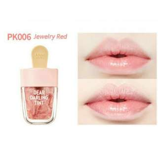 [BN] Étude House Dear Darling Water Gel Tint PK006