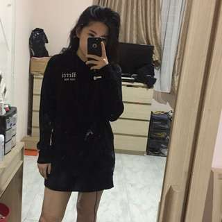 Berskha hoodie sweater