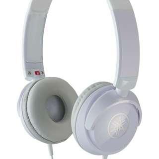 #免運 YAMAHA HPH50 耳罩式耳機
