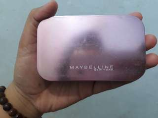 Maybelline clear smooth shade 2 nude beige