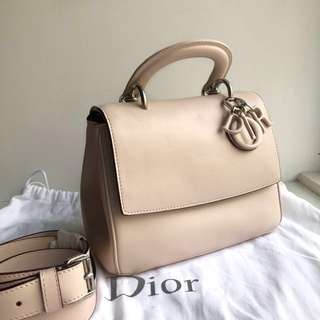 全新Dior Mini Be Dior Bag