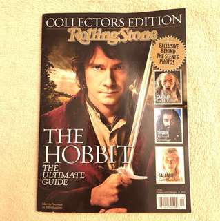 The Hobbit The Ultimate Guide