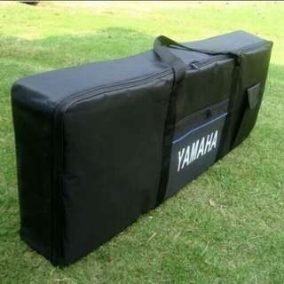 brand  neq yamaha 61 keyboard padded bag