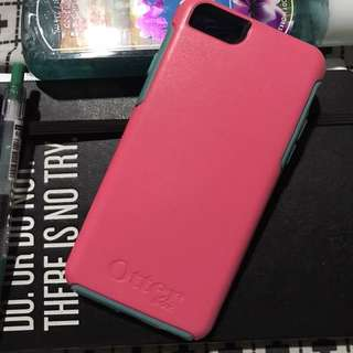 Otter Box (original - neon pink) for iPhone 6/ 6s