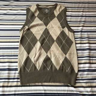 H&M Knitted Vest