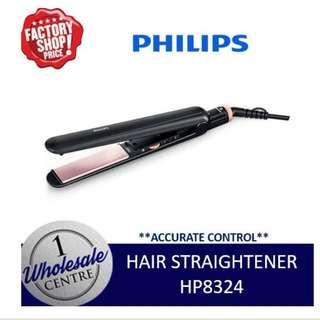 PHILIPS HP8324 HAIR STRAIGHTENER