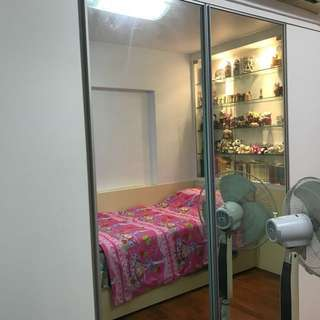 Common room for rent @ Blk 204 Punggol Field