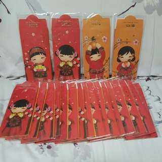 DBS Red Packet (Price For 1 Packet)