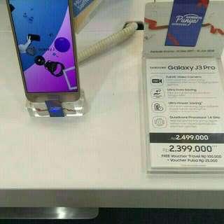 Samsung galaxy j3 Pro proses hanya 30 menit saja