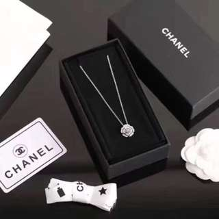 Chanel necklace 925