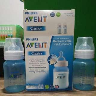 Avent Brand New Feeding Bottles
