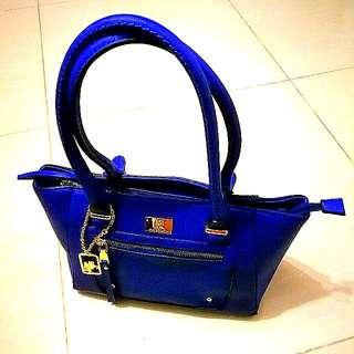 Handbag Alain Delon