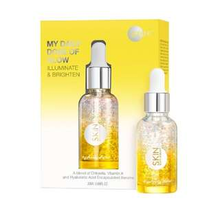 Skin Inc Glow Serum 20ml