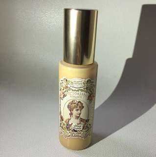 Beauty Cottage Perfumed Shimmer Body Essence