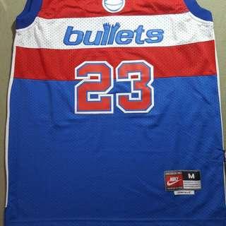 Jordan Washington Bullets