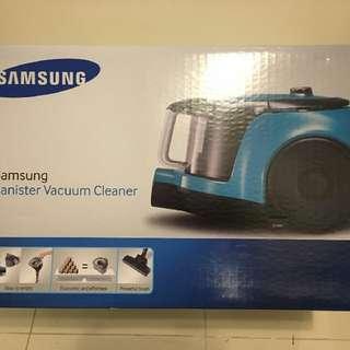 Samsung吸塵機