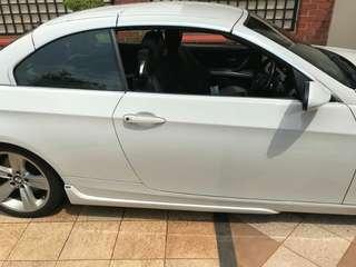 BMW 335i SG