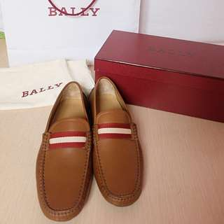BRAND NEW BALLY LOAFERS