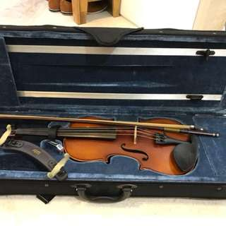Eurostring Violin model 200 size 4/4