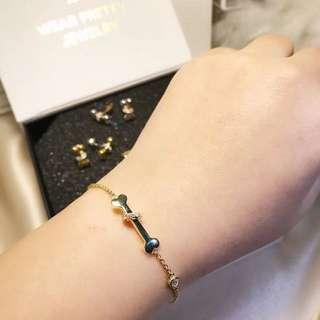 Hefang bracelet 925