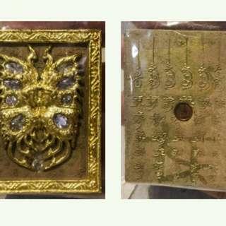Thai Amulet Millionaire