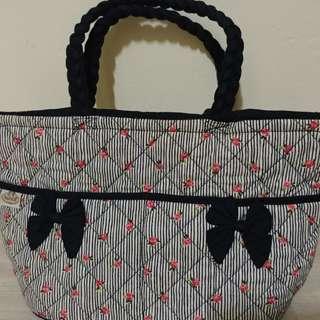 Preloved Narayana small tote bag