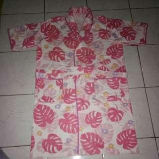 Handuk kimono dewasa