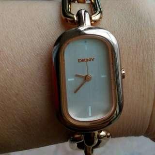 DKNY watch精美女裝錶