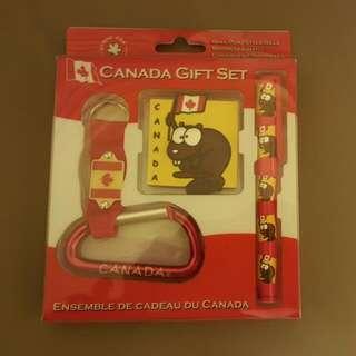Canadian Gift Set