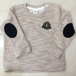 Trudy And Teddy Sweater