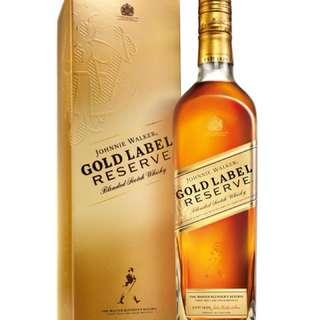 Gold Label 1L
