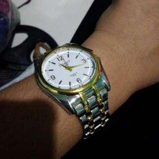 Class a Tissot Watch