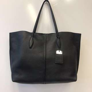 🈹TOD'S Leather Tote Bag