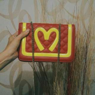 mcd bags