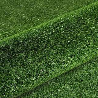 Artificial Grass 10 SQM Synthetic Artificial Turf Flooring 2m x 10m Olive