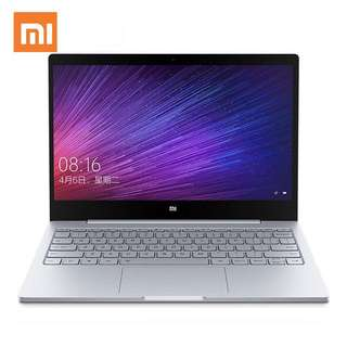 Brand New Xiaomi NoteBook Air UltraBook Laptop 2017 Core i7 8GB Ram 256GB SSD  Nvidia Dedicated Graphics (Limited Stocks!) BNIB