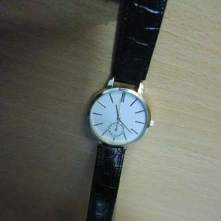 Used this watch for month only the watch is in perfect condition