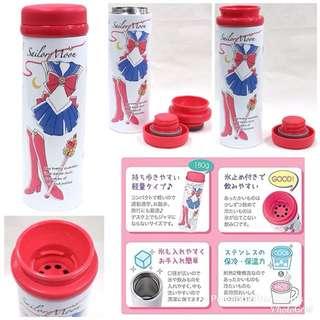 Sailormoon 保溫水樽 350ml