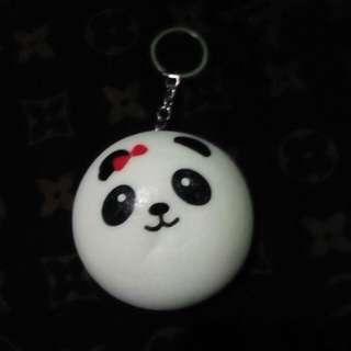 Squisy panda