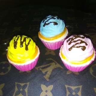Squisy cake mini 3pcs