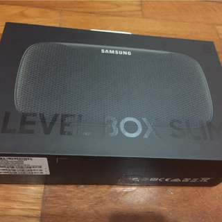 Samsung Level Box Slim - Brand New