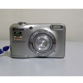 Nikon COOLPIX L29 (16.1 MP)