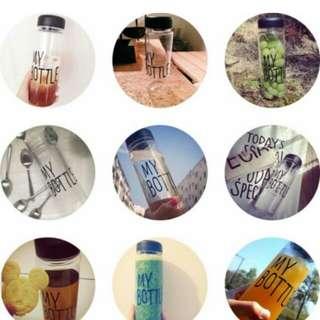 My botol