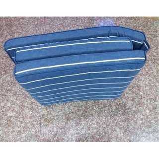 Need extra mattress? Foldable Slim mattress from Ikea