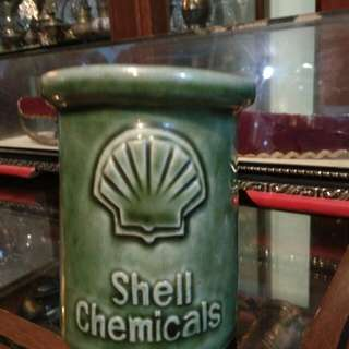 Mug porselin shell