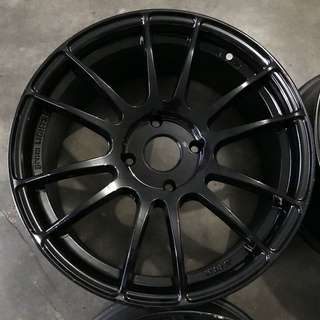 Rim Gram lights 17 inch 7.5JJ