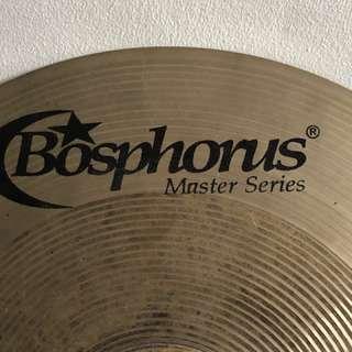 """Bosphorus Master 14"""" Hihat cymbal"""
